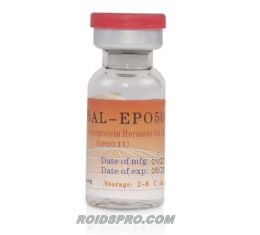 EPO-5000 for sale | Erythropoietin 5000 IU x 10 Vials | Global Anabolics