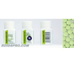 Halotestin for sale | Fluoxymesterone 10mg x 30 tablets | LA Pharma