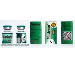 Masteron 100 for sale | Drostanolone Propionate 100mg/ml 10ml Vial | LA Pharma