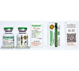 Propionate 100 for sale | Testosterone Propionate 100 mg per ml 10ml Vial | LA Pharma