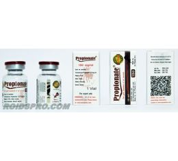 Propionate 150 for sale | Testosterone Propionate 150 mg per ml x 10ml Vial | LA Pharma