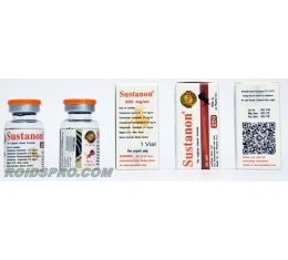 Sustanon 250 for sale | Sustanon 250 mg per ml 10ml VIal | LA Pharma