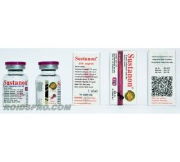 Sustanon 375 for sale | Sustanon 375 mg per ml 10ml VIal | LA Pharma