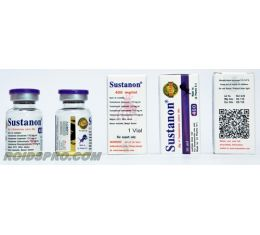 Sustanon 400 for sale | Sustanon 400 mg per ml 10ml VIal | LA Pharma