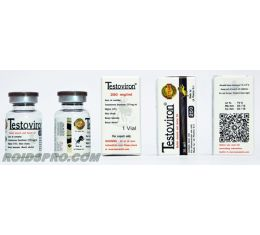 Testoviron 250 for sale | Testosterone Enanthate 250 mg per ml 10ml Vial | LA Pharma