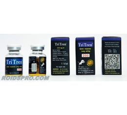 TriTren 200 for sale | Trenbolone Blend 200 mg per ml 10ml Vial | LA Pharma
