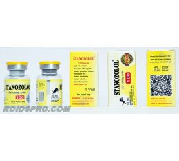 Stanozolol 100 for sale | Winstrol 100 mg per ml 10ml Vial | LA Pharma