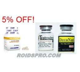 Deca Nan 250 for sale | Nandrolone Decanoate 250mg/ml 10ml
