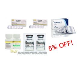 Best Testosterone gain mass steroid cycle for sale - roidspro.com