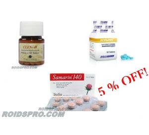 Best female cutting steroid cycle for sale with Anavar and Clenbuterol 40 - roidspro.com