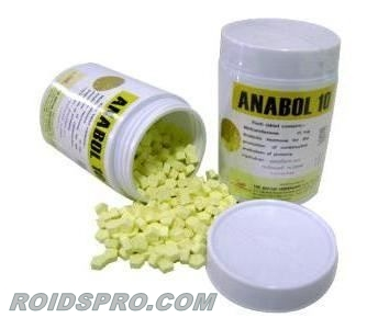 Anabol 10 for sale