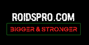 roidspro.com - Real and best steroids online shop!